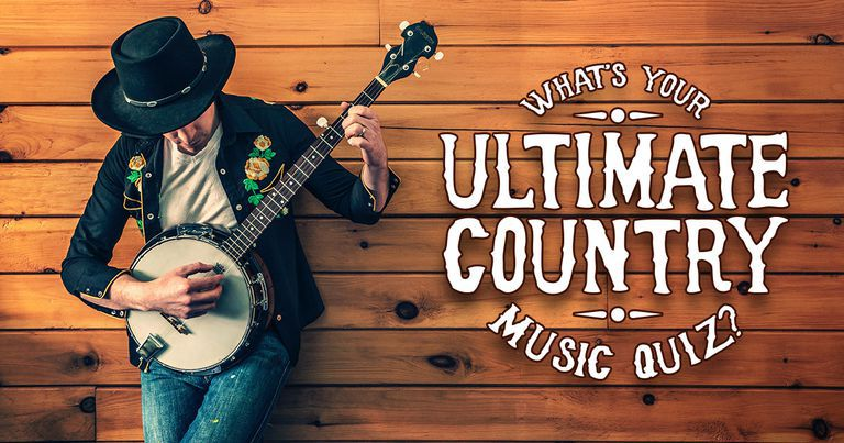 Can You Pass The Ultimate Country Music Quiz?