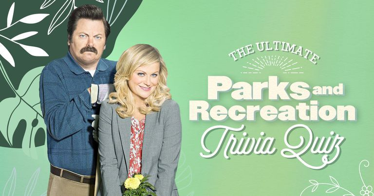 The Ultimate Parks and Rec Trivia Quiz!