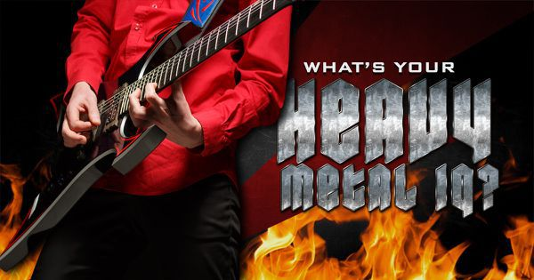 What's Your Heavy Metal IQ?