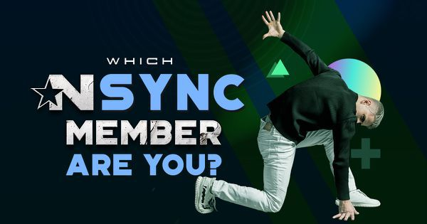 Which *NSYNC Member Are You?
