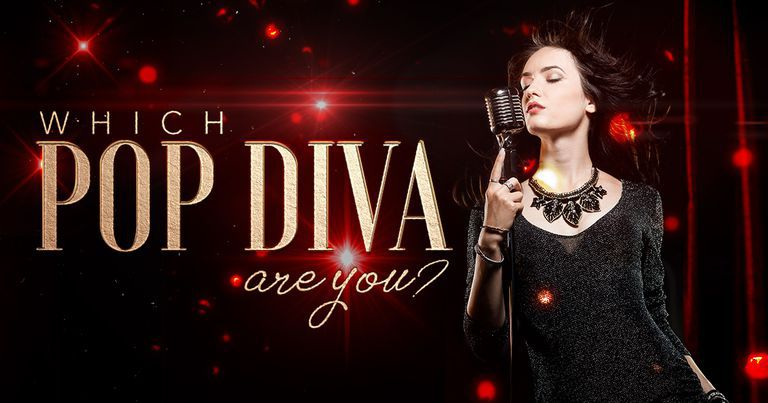 Which Pop Diva Are You?