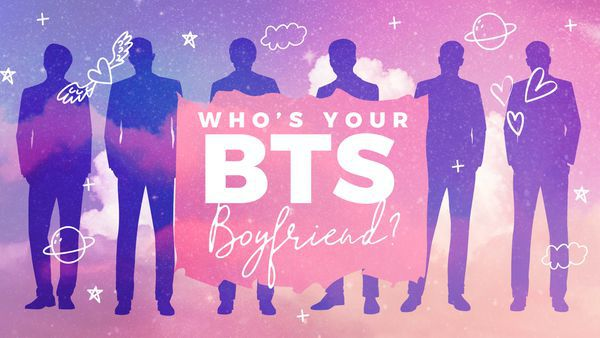 Who's Your BTS Boyfriend?