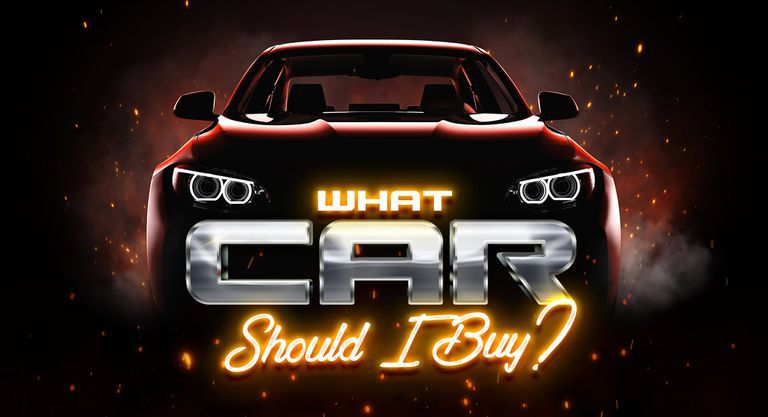 What Car Should I Buy?