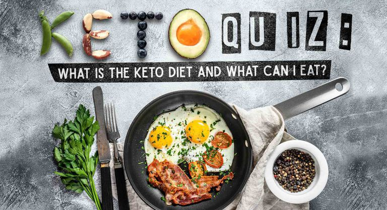 Keto Quiz: What Is the Keto Diet and What Can I Eat?