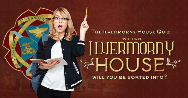 The Ilvermorny House Quiz: Which Ilvermorny House Will You Be Sorted Into?