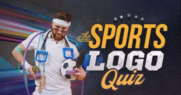 The Sports Logos Quiz