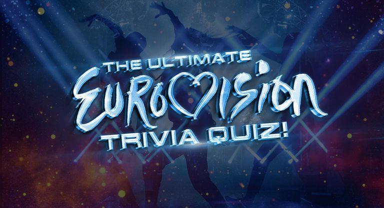 The Ultimate Eurovision Trivia Quiz!