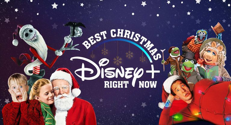 Best Christmas Movies on Disney Plus: What Should I Watch?