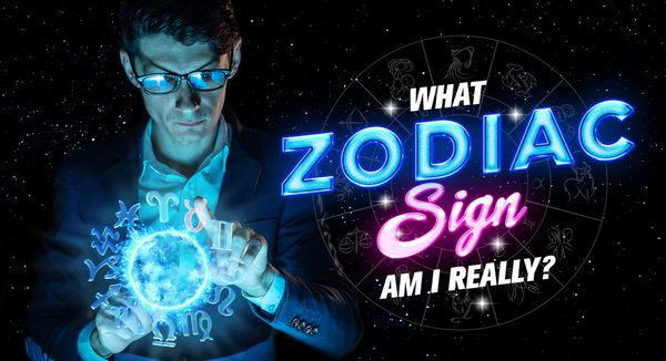 What Zodiac Sign Am I Really?