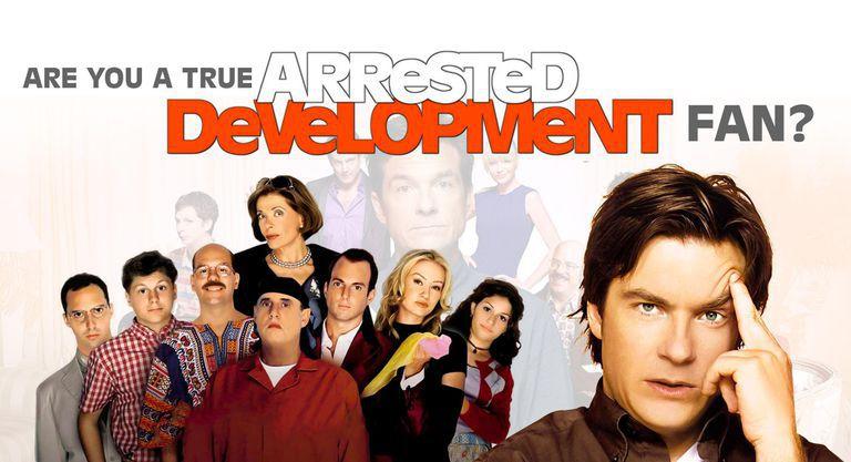 Are You a True Arrested Development Fan?