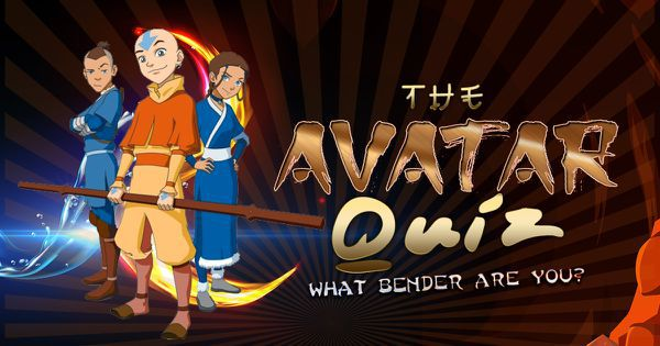 Avatar Quiz: What Bender Are You?