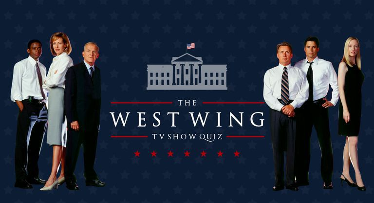 The West Wing TV Show Quiz