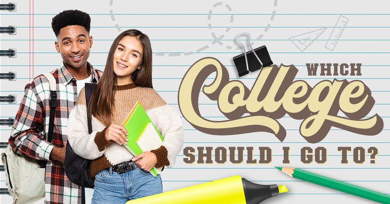What College Should I Go To?