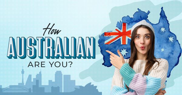 How Australian Are You?