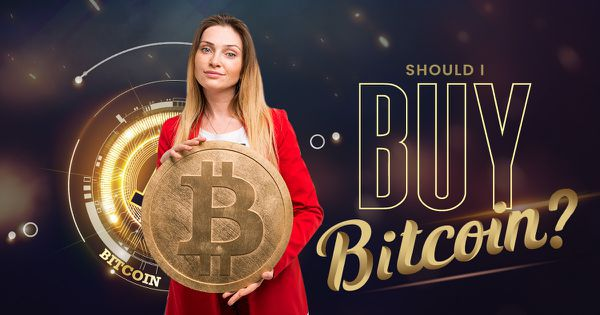 Should I Buy Bitcoin?