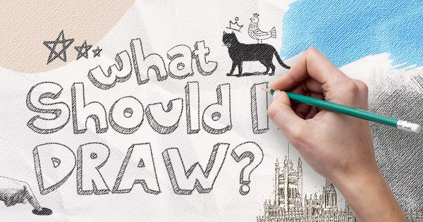 What Should I Draw?