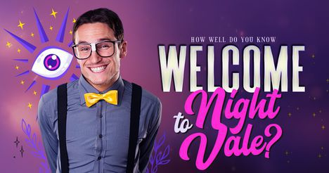 How Well Do You Know Welcome to Night Vale?