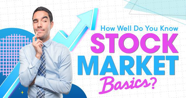 How Well Do You Know Stock Market Basics?
