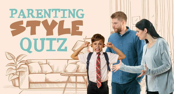 Parenting Style Quiz