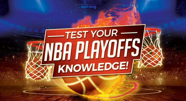 Test Your NBA Playoffs Knowledge!