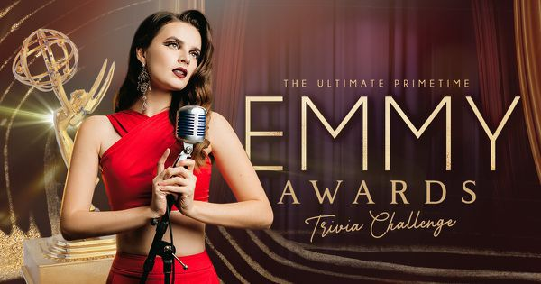 The Ultimate Primetime Emmy Awards Trivia Challenge